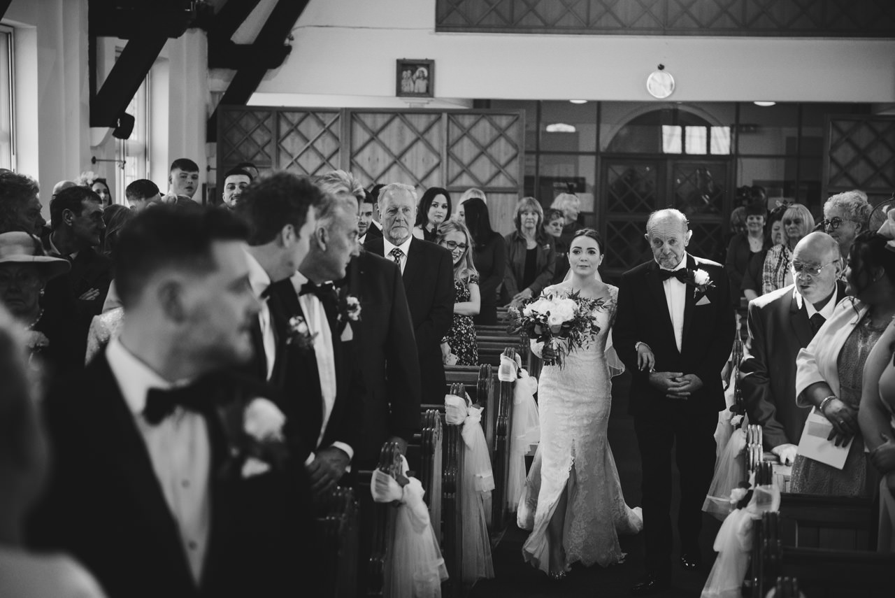 Wedding Photography at Oulton Hall -Leeds -Yorkshire 25