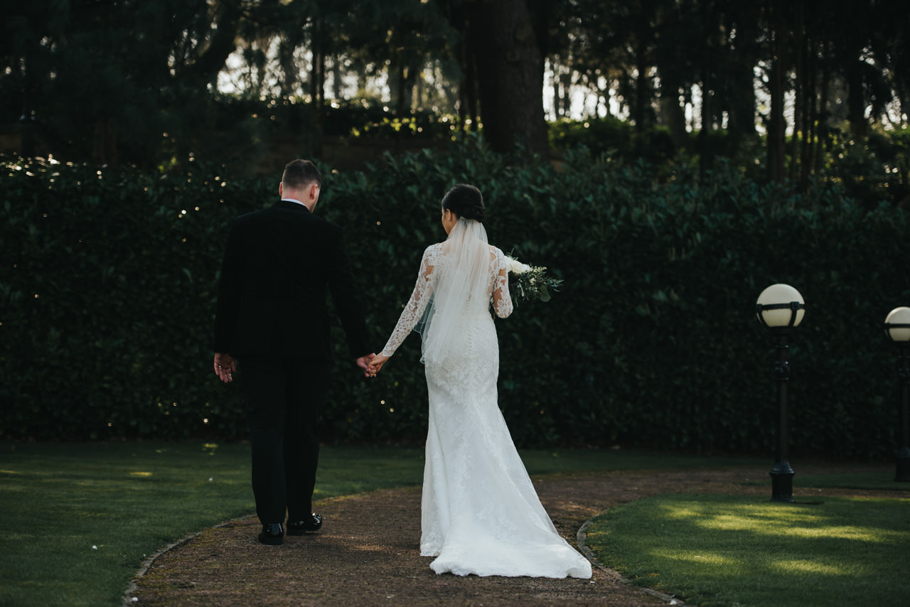 Wedding Photography at Oulton Hall -Leeds -Yorkshire 46