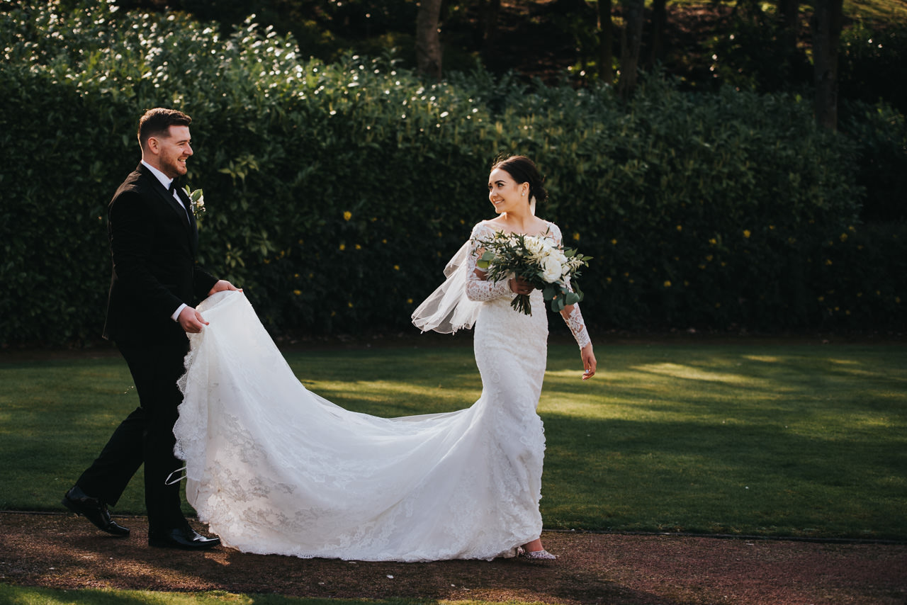 Wedding Photography at Oulton Hall -Leeds -Yorkshire 47