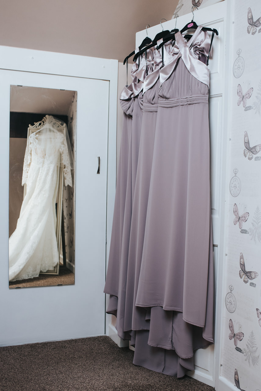 Wedding Photography at Oulton Hall -Leeds -Yorkshire 5