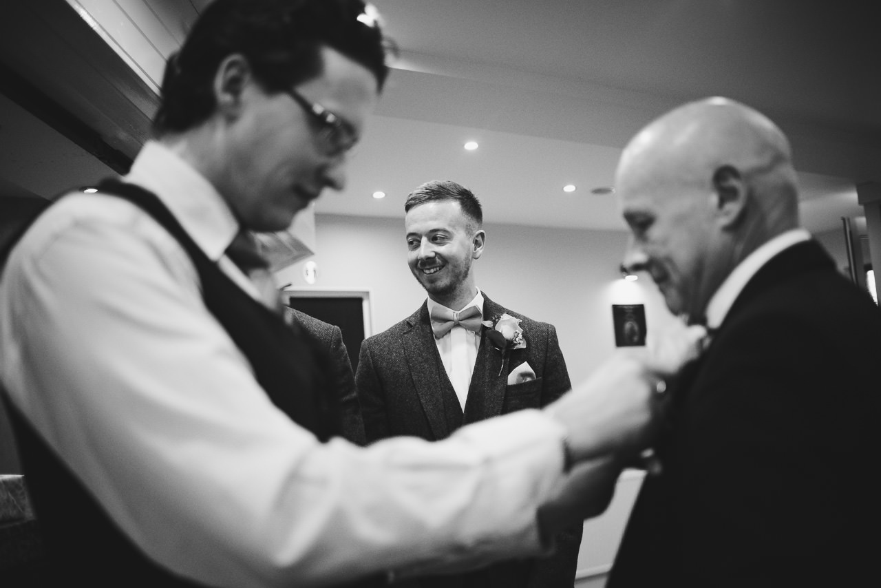 Greater Manchester and Bury Wedding Photography 12