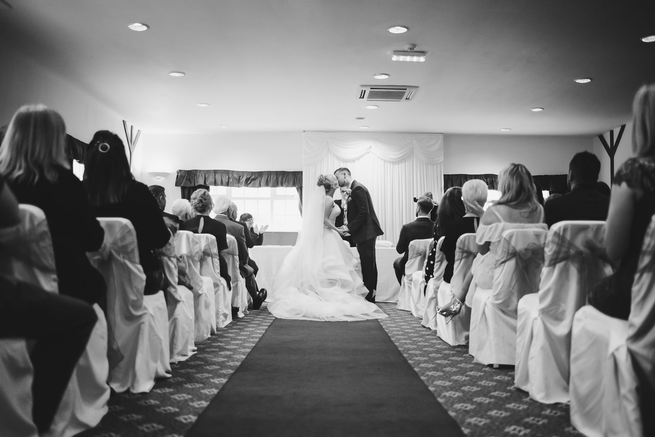 Greater Manchester and Bury Wedding Photography 19