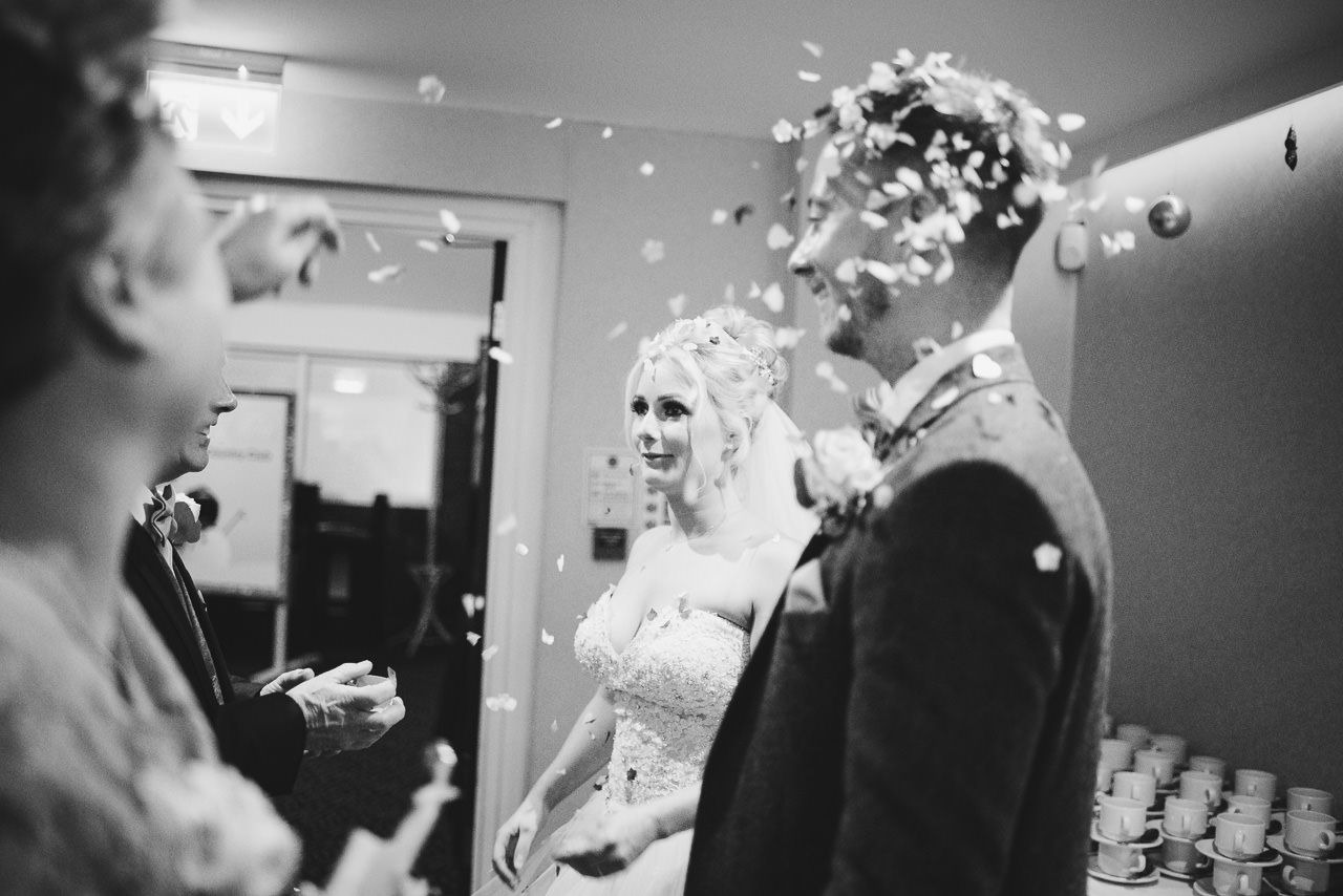 Greater Manchester and Bury Wedding Photography 21
