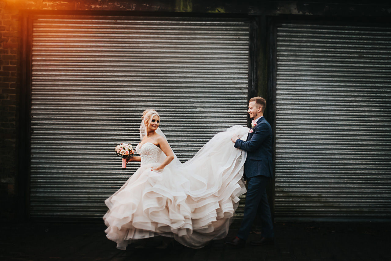 Greater Manchester and Bury Wedding Photography 45
