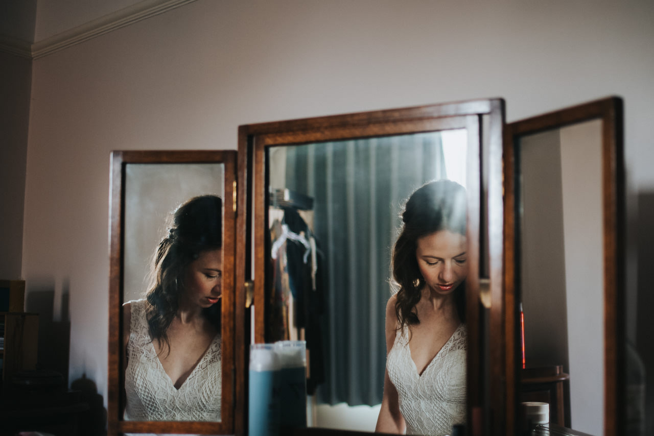 Dimple Well Lodge Hotel – Wedding photographer West Yorkshire 15