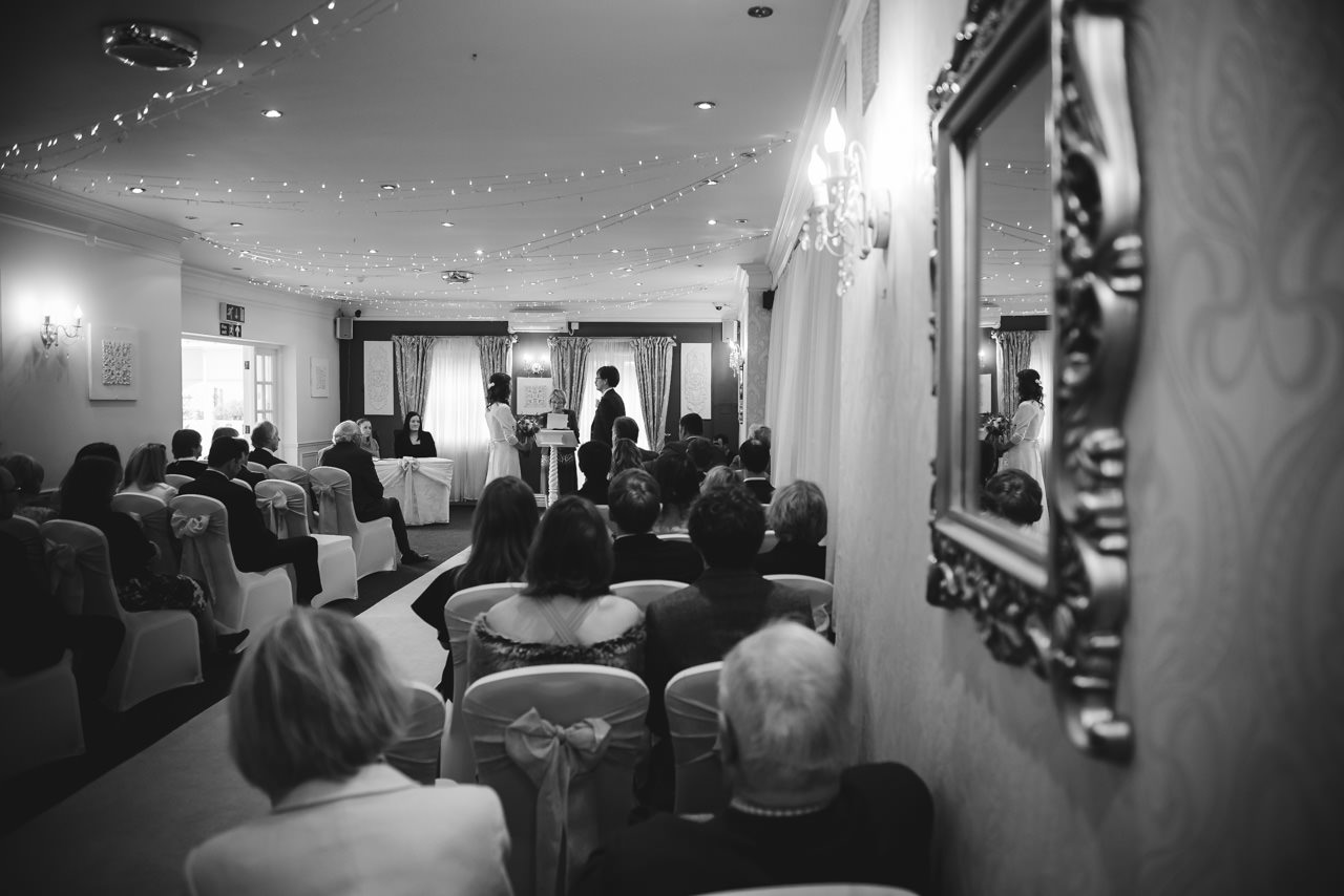 Dimple Well Lodge Hotel – Wedding photographer West Yorkshire 39