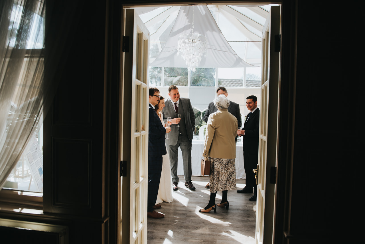 Dimple Well Lodge Hotel – Wedding photographer West Yorkshire 47