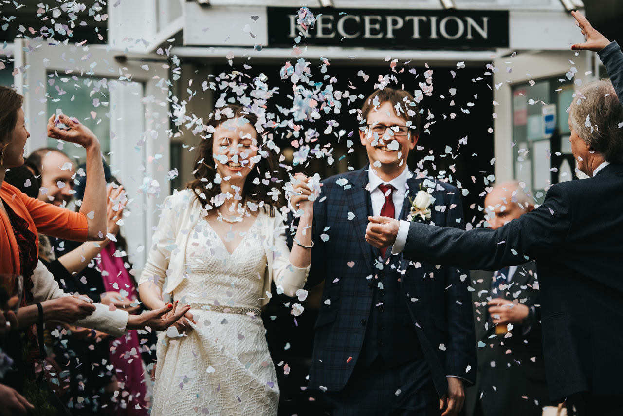 Dimple Well Lodge Hotel – Wedding photographer West Yorkshire 49