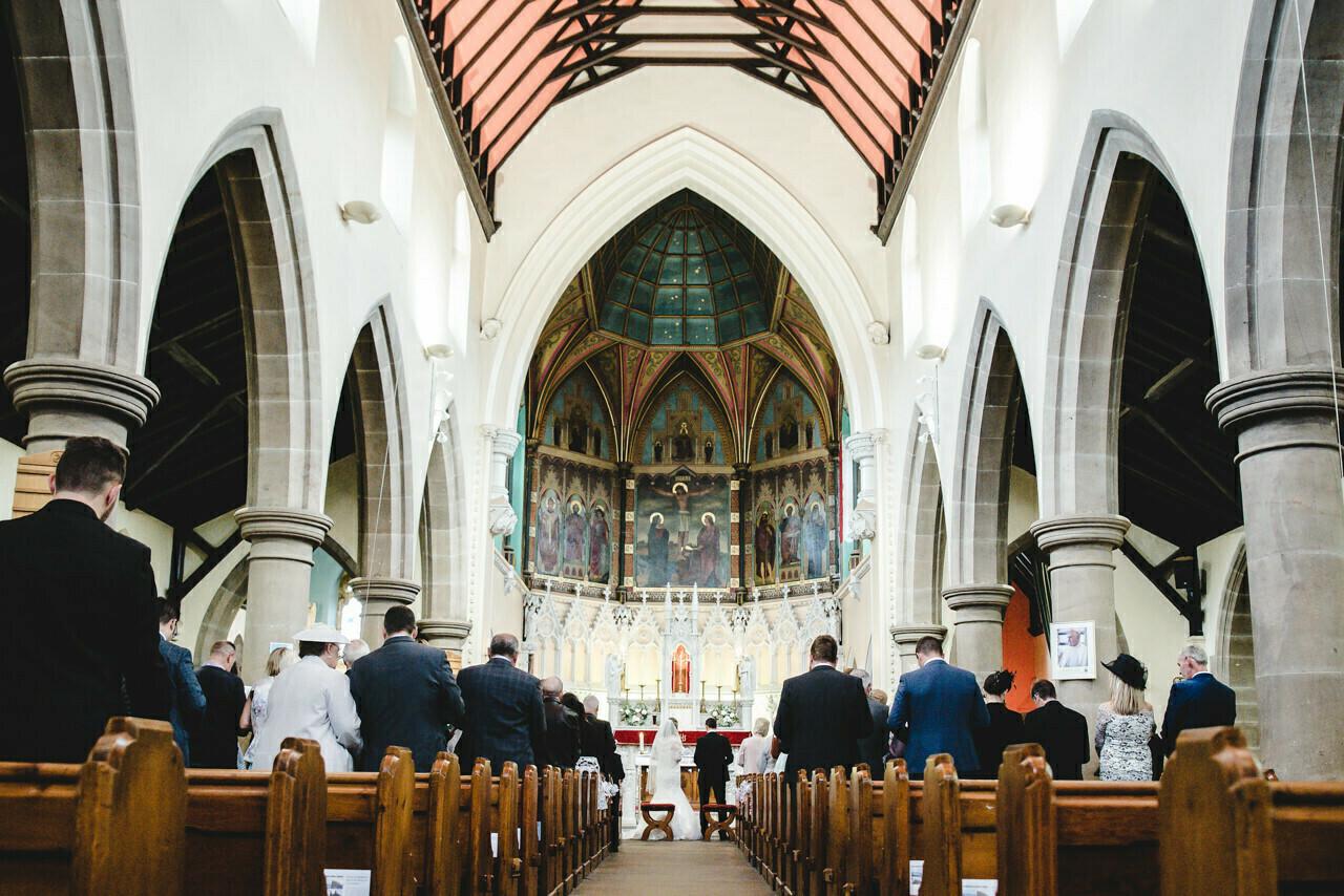 Wedding Photography Raven Hall-Scarborough, North Yorkshire 24