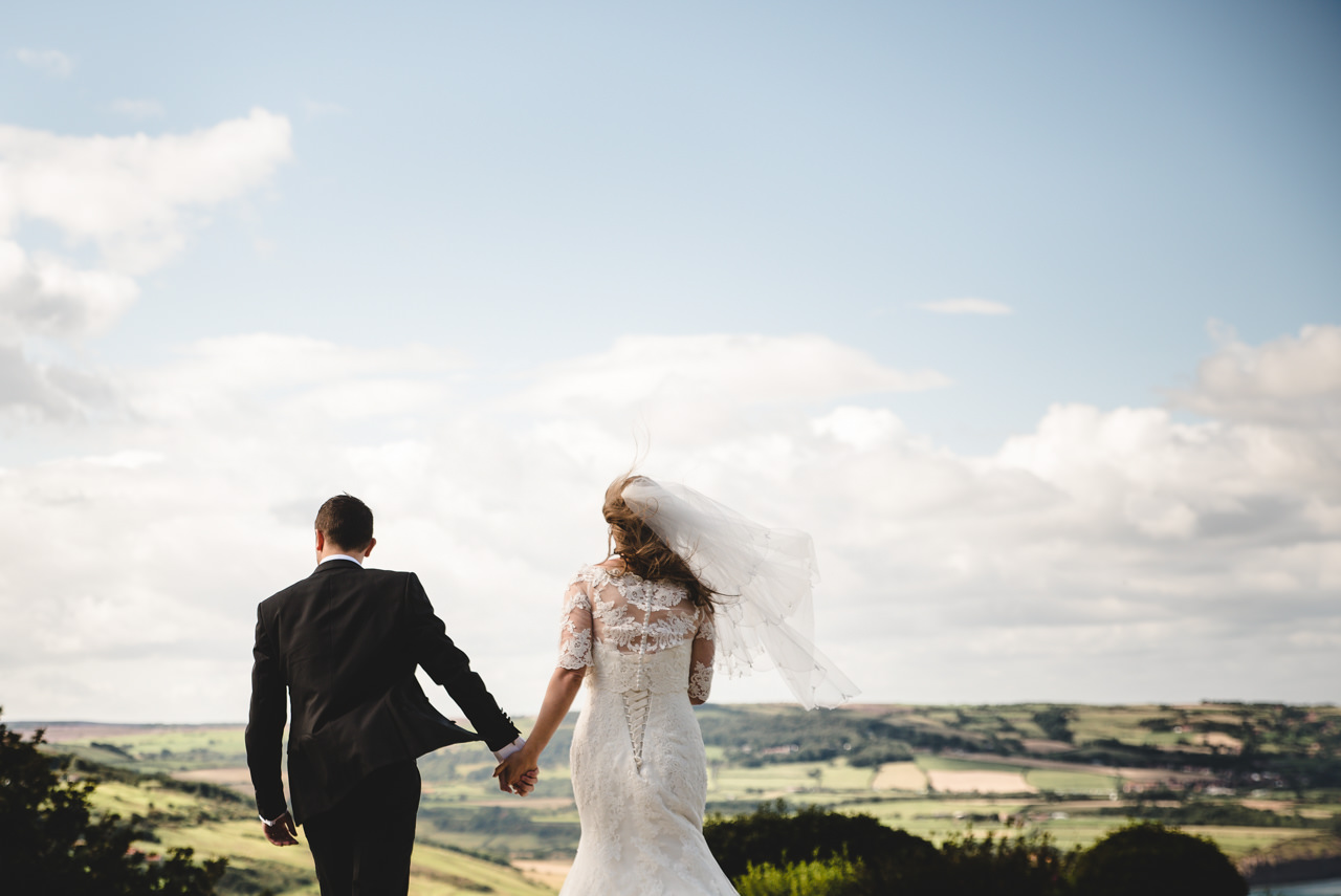 Wedding Photography Raven Hall-Scarborough, North Yorkshire 33
