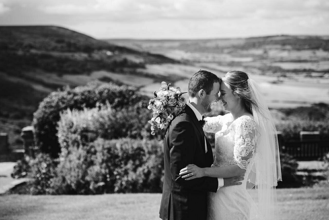 Wedding Photography Raven Hall-Scarborough, North Yorkshire 34