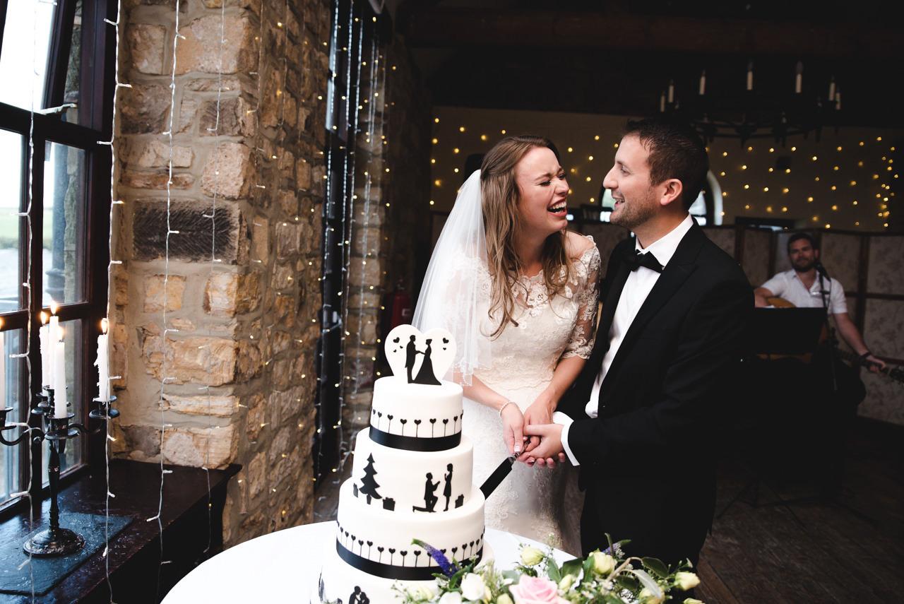 Wedding Photography Raven Hall-Scarborough, North Yorkshire 46
