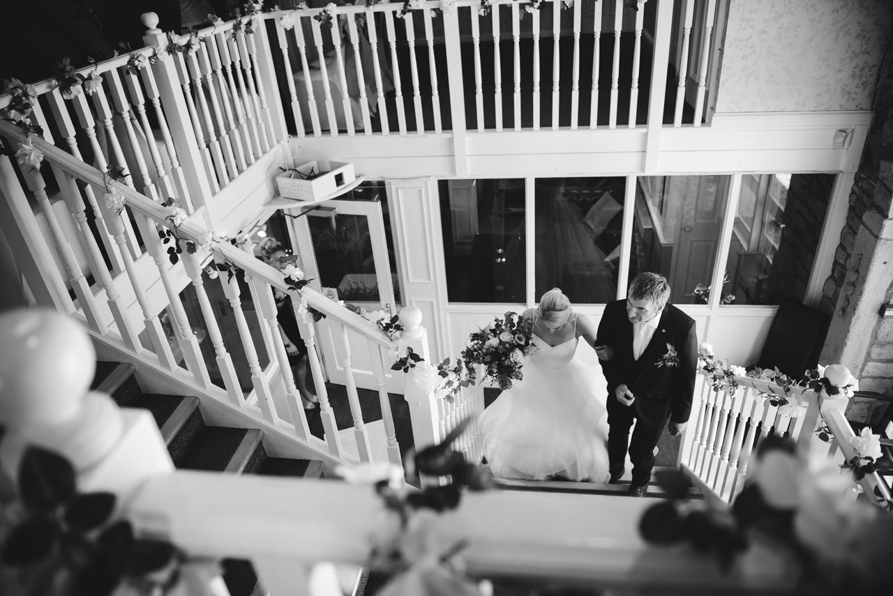 Wedding Photography At The Old Barn 25