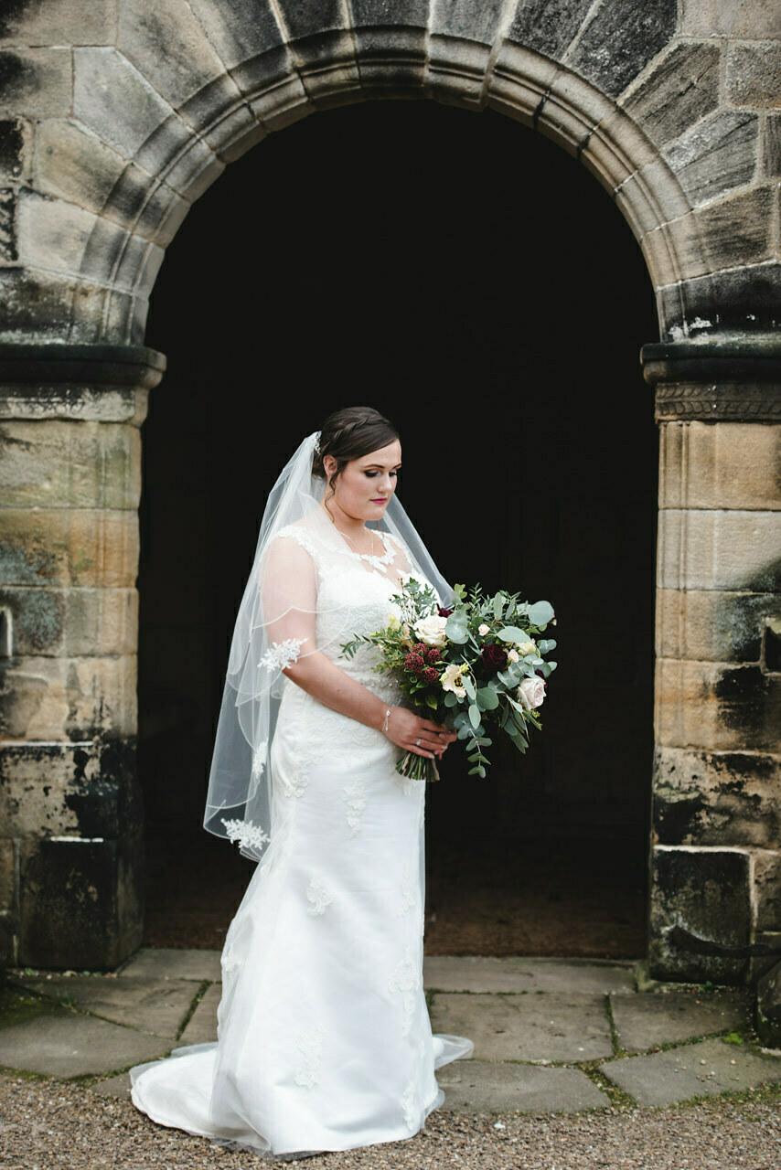 Wedding photography at East Riddlesden Hall Barn 27