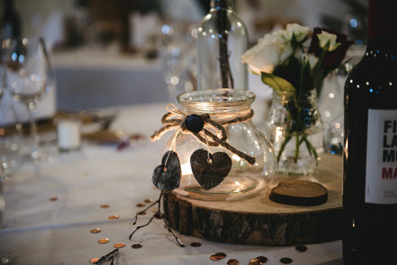 Wedding photography at East Riddlesden Hall Barn 42