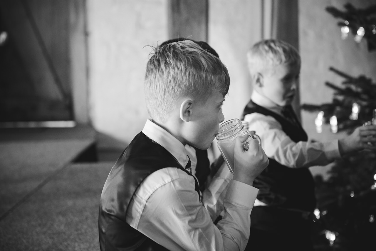Wedding photography at East Riddlesden Hall Barn 43