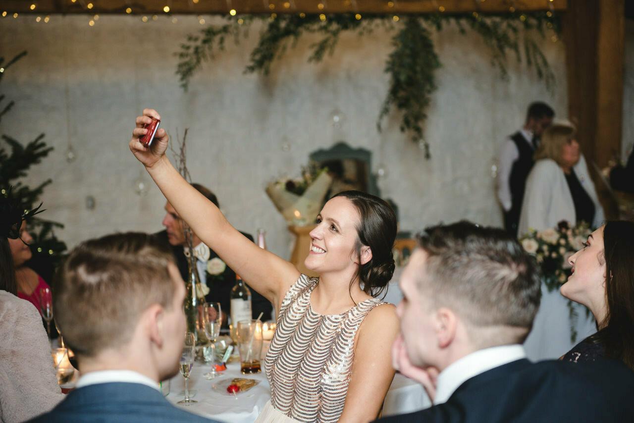 Wedding photography at East Riddlesden Hall Barn 53