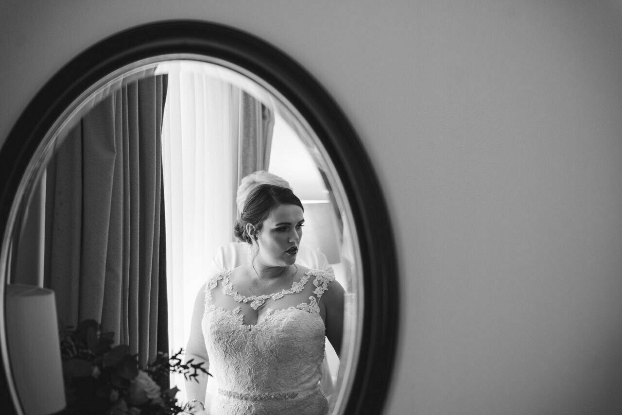 Wedding photography at East Riddlesden Hall Barn 7