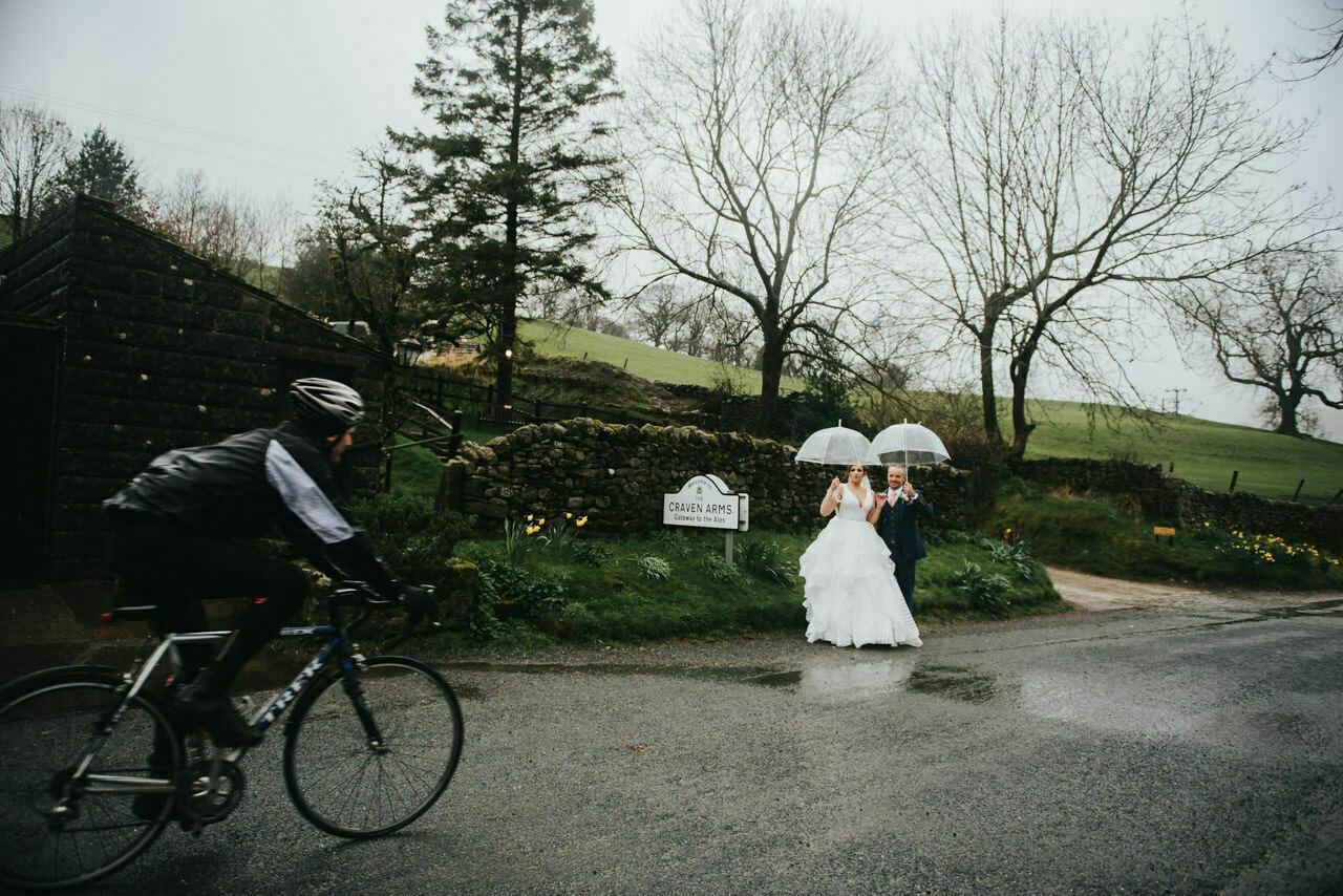 Wedding Photographer Skipton – Craven arms Barn – Yorkshire 56