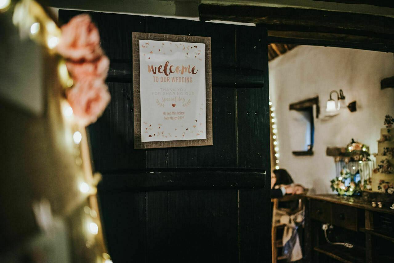 Wedding Photographer Skipton – Craven arms Barn – Yorkshire 62