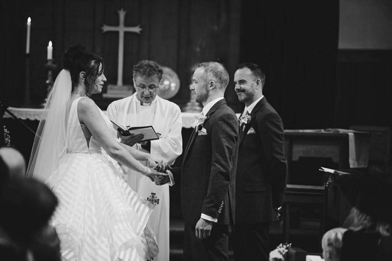 Wedding Photographer Skipton – Craven arms Barn – Yorkshire 30