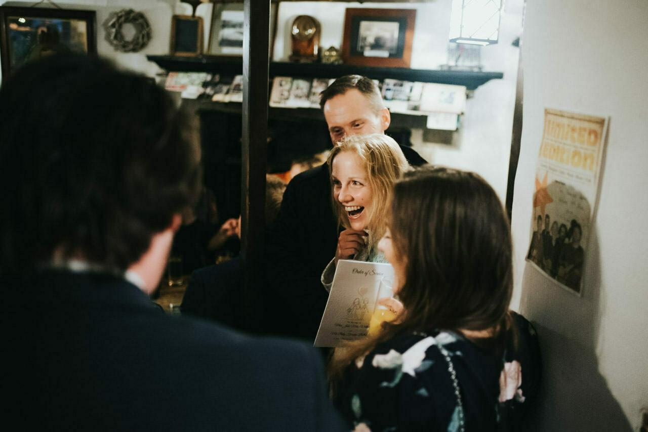 Wedding Photographer Skipton – Craven arms Barn – Yorkshire 46