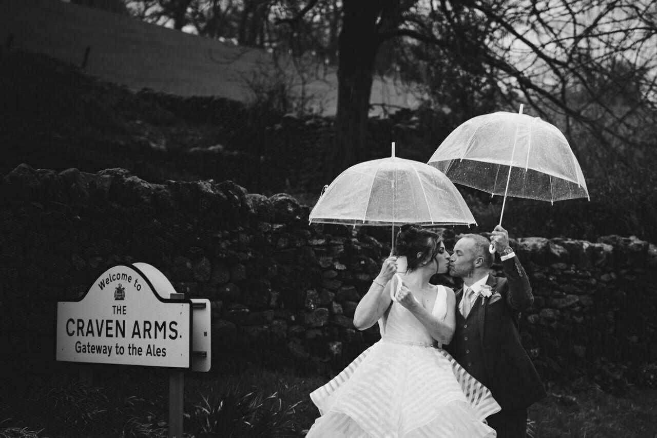 Wedding Photographer Skipton – Craven arms Barn – Yorkshire 52