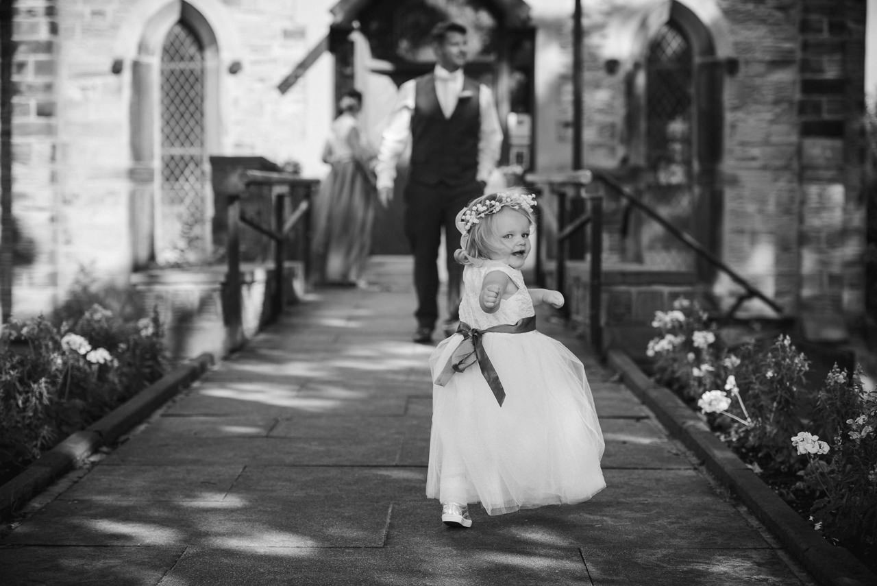 Wedding Photography At Hatfeild Hall 14
