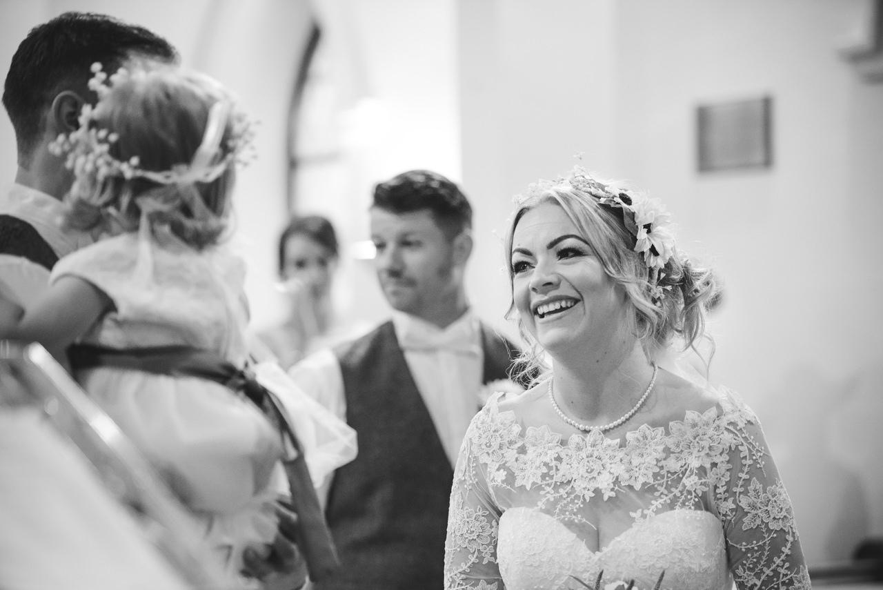 Wedding Photography At Hatfeild Hall 17