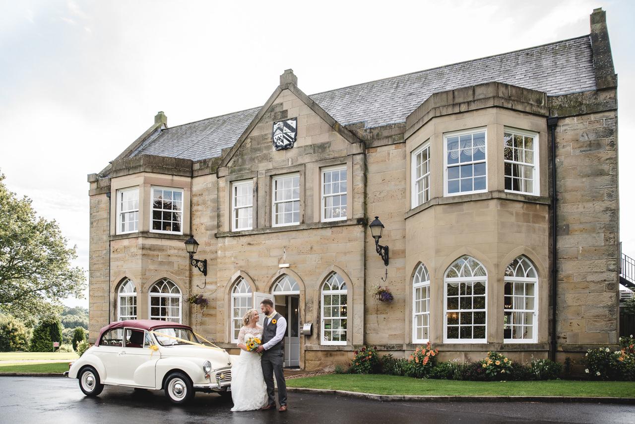 Wedding Photography At Hatfeild Hall 21