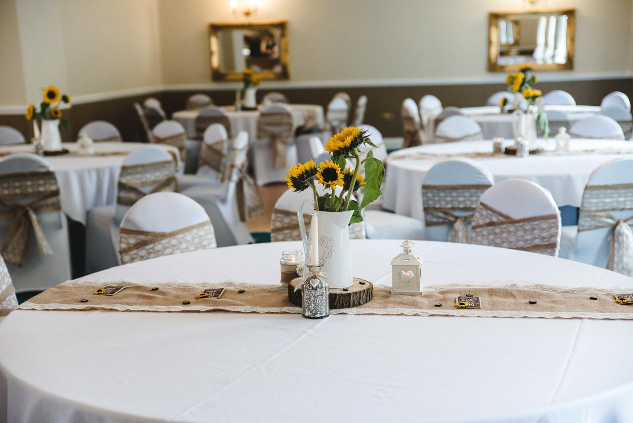 Wedding Photography At Hatfeild Hall 25