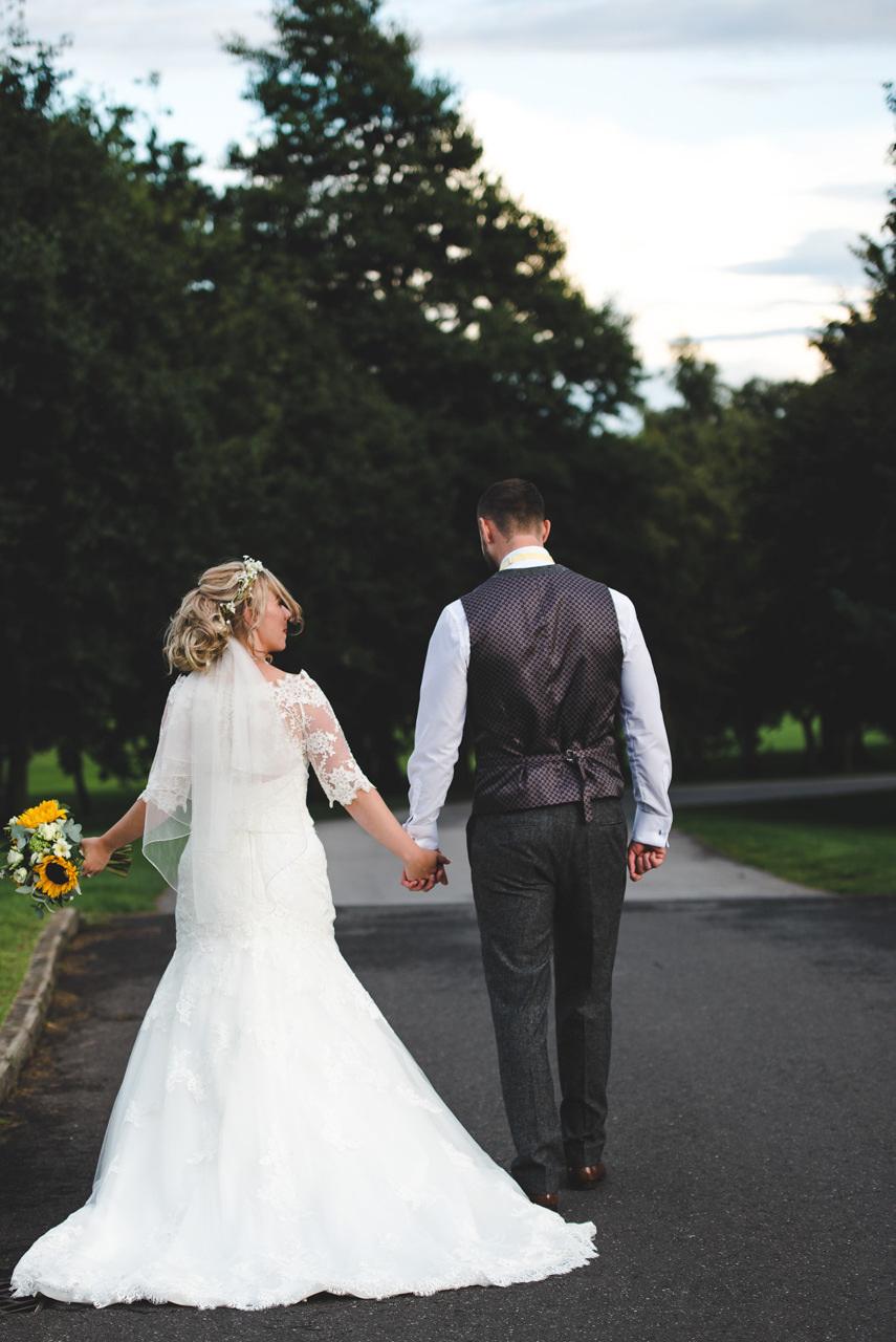 Wedding Photography At Hatfeild Hall 29
