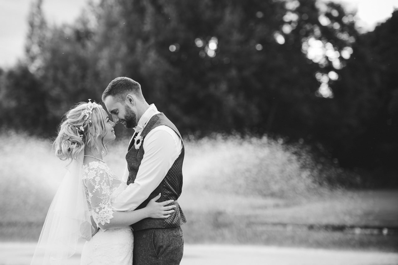 Wedding Photography At Hatfeild Hall 32