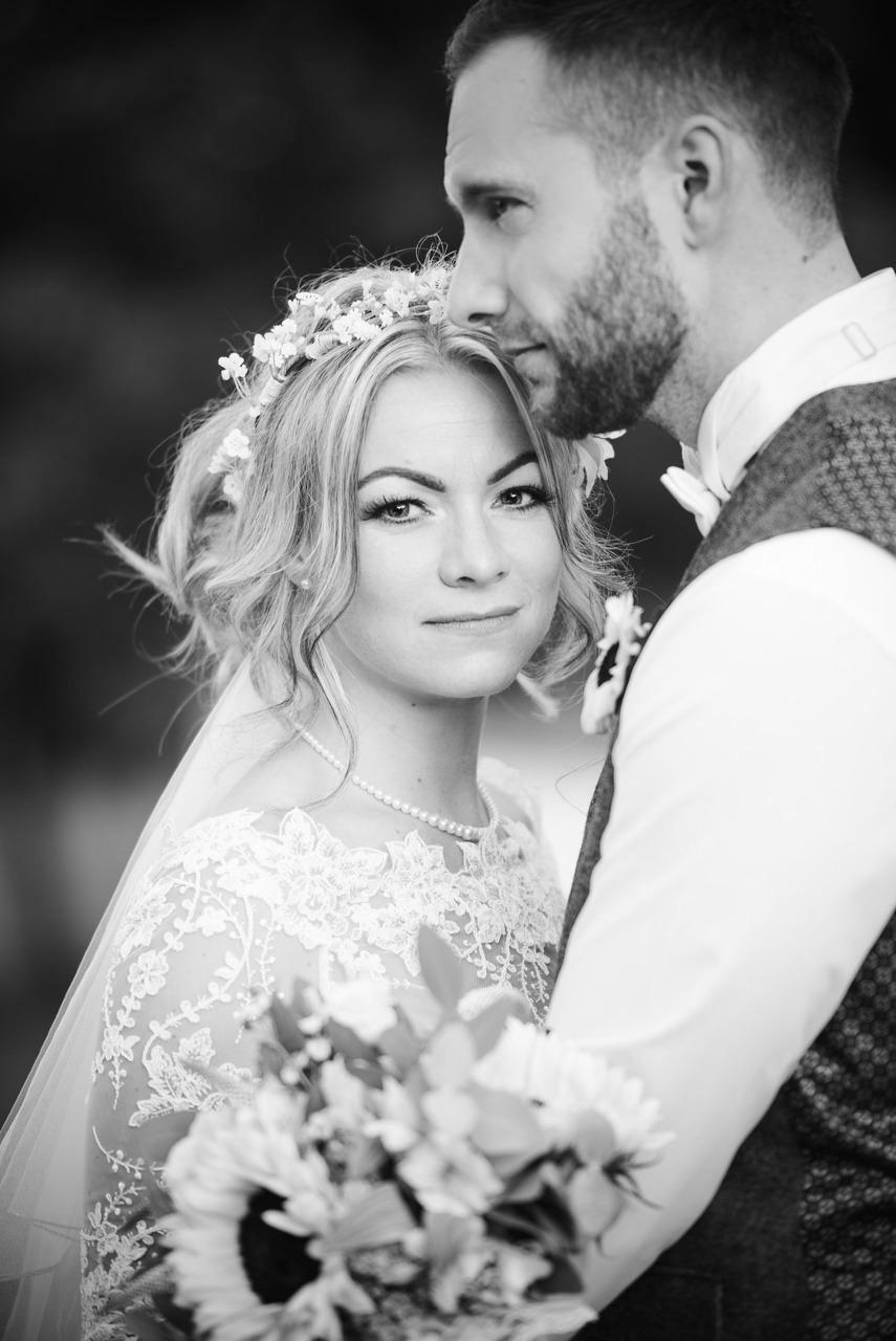 Wedding Photography At Hatfeild Hall 30