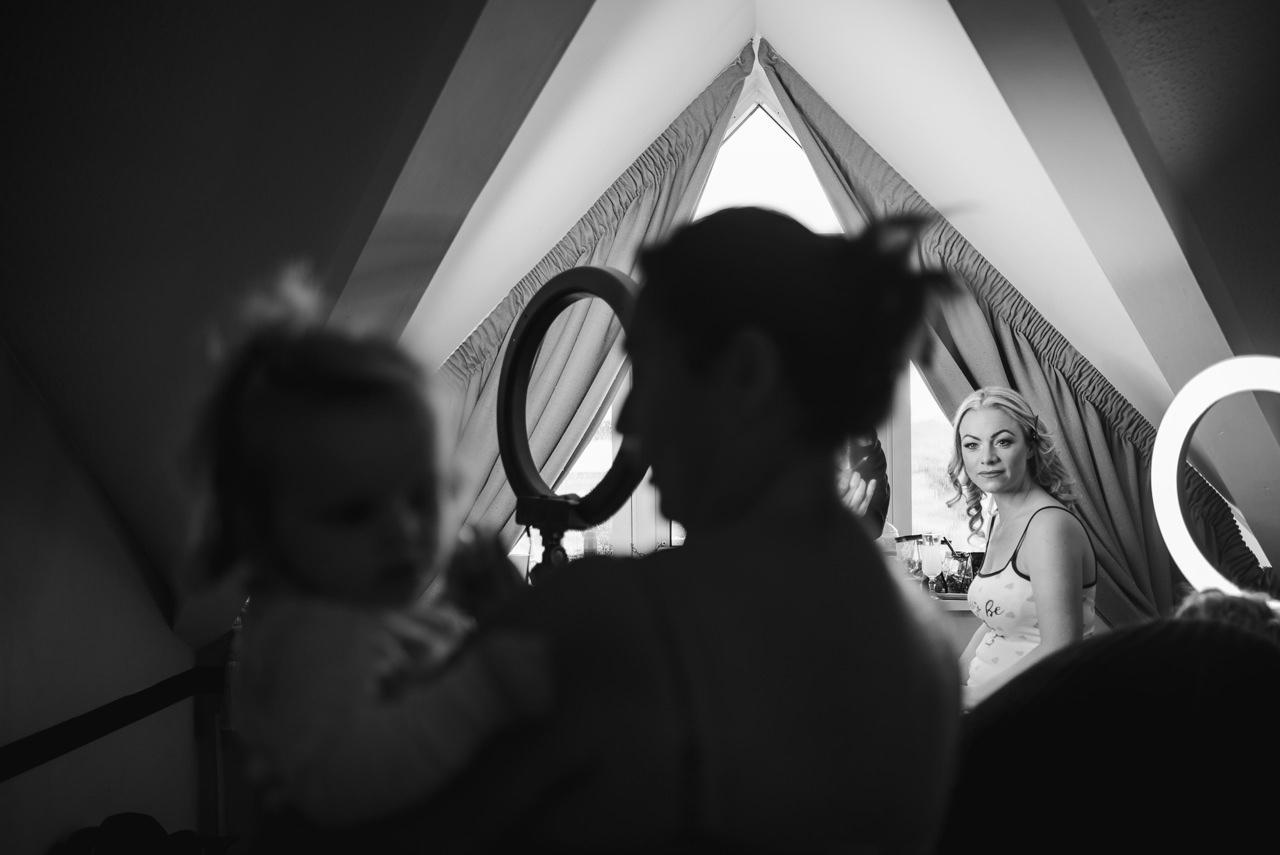 Wedding Photography At Hatfeild Hall 6