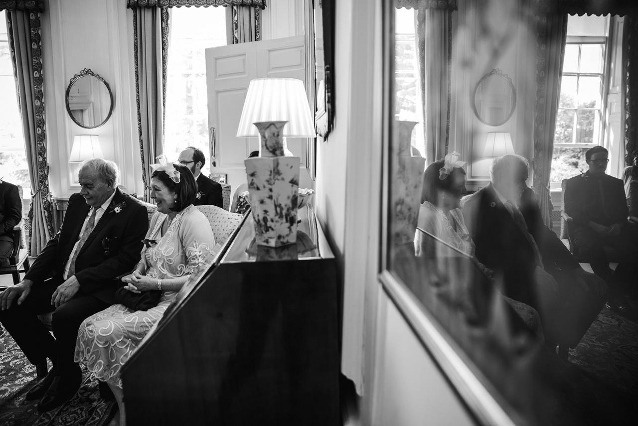 Wedding Photography At Middlethorpe Hall-York 16
