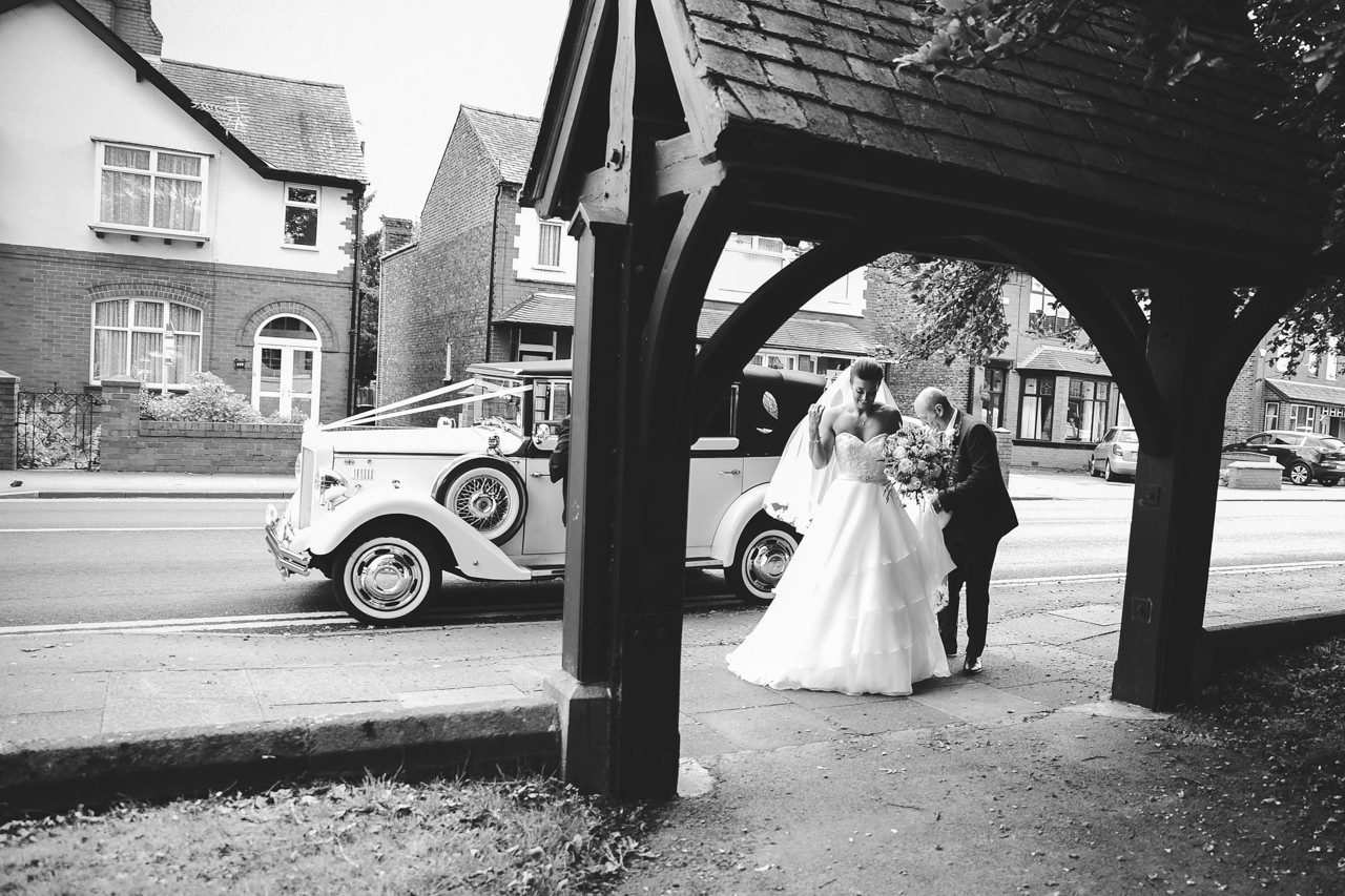 The Midland Hotel -Wedding Photography Manchester 15