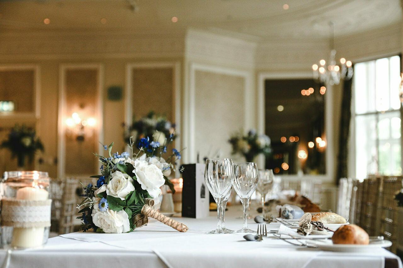 The Midland Hotel -Wedding Photography Manchester 41
