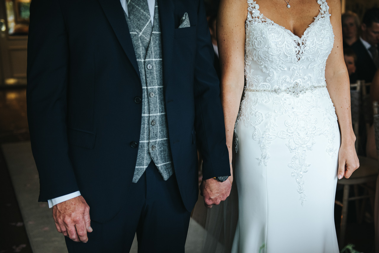 Wedding Photographer Lancashire -Shireburn Arms Hotel 17