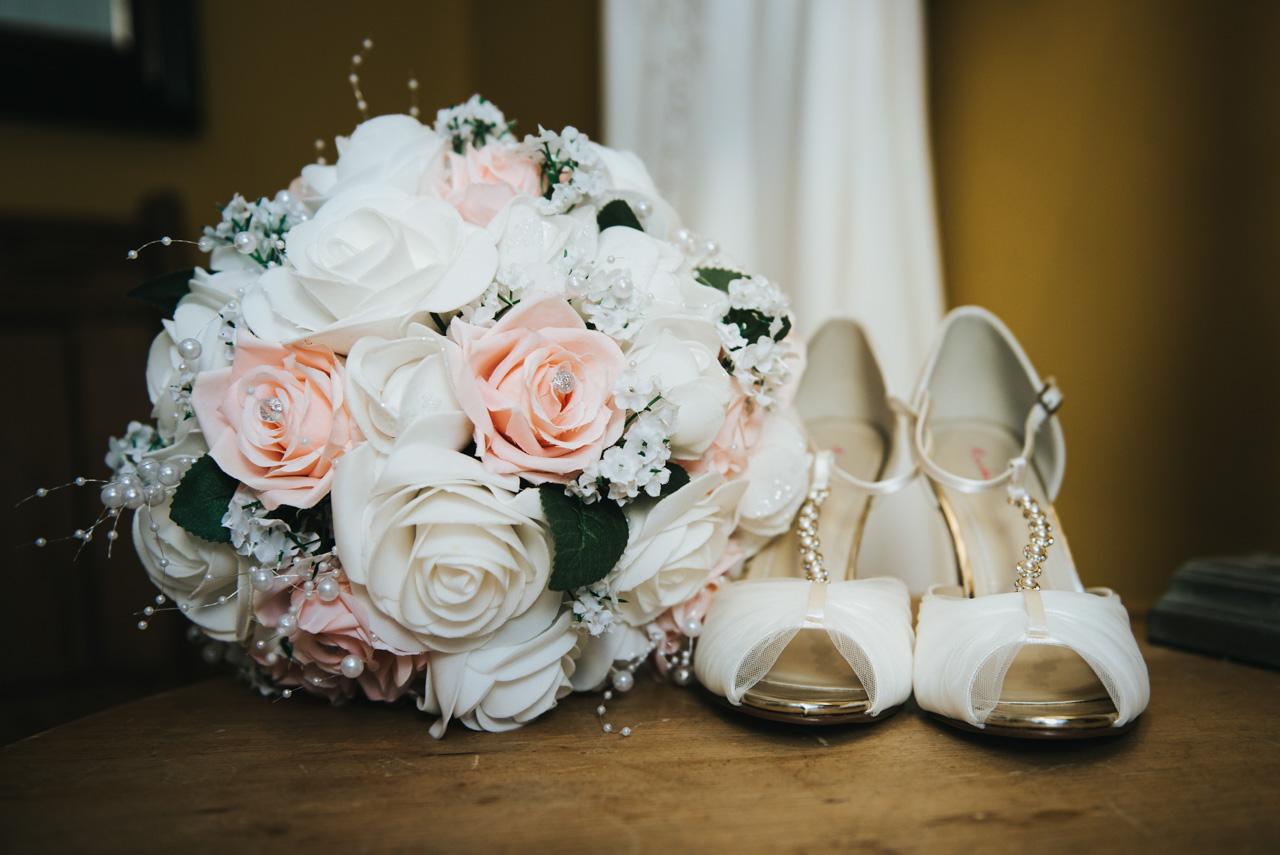 Wedding Photographer Lancashire -Shireburn Arms Hotel 5