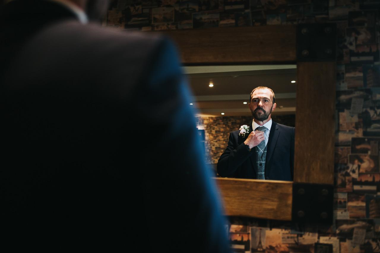 Wedding Photographer Lancashire -Shireburn Arms Hotel 7