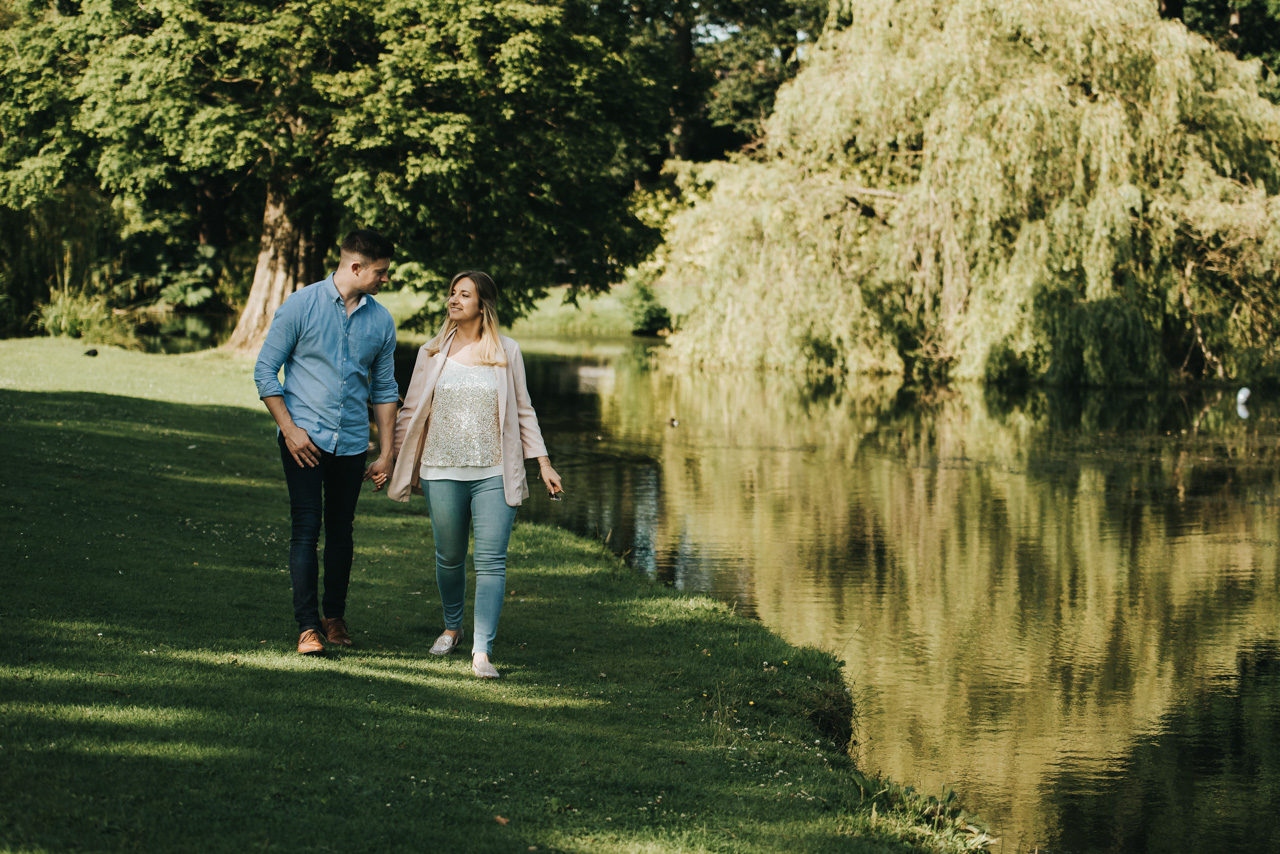Wedding Photographer Leeds-Pre Wedding Session 23