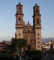 Catedral Santa Prisca