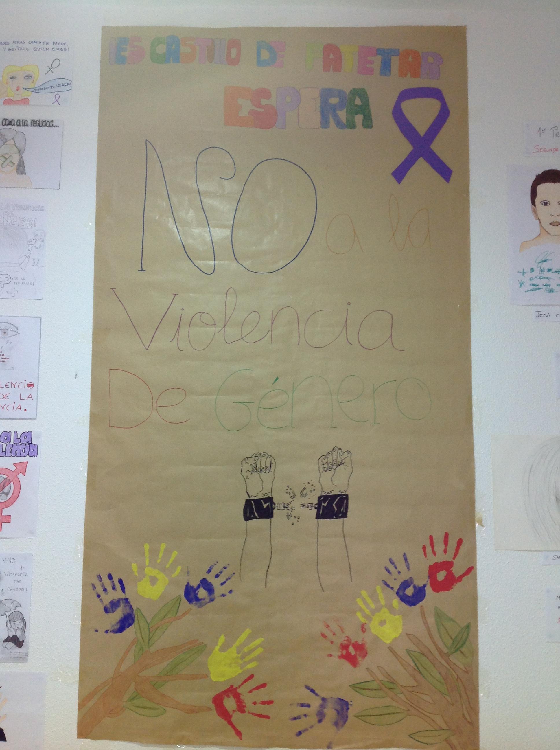 Da Internacional Contra la Violencia de Gnero  Educando