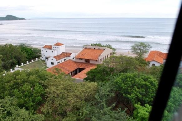 Hacienda Iguana, Playa Colorados