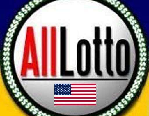 www alllotto com - Check ALL-LOTTO US Lottery Results Online