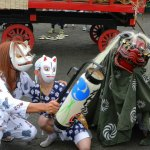 千代田の祭り