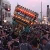 平成27年 上溝夏祭り 動画