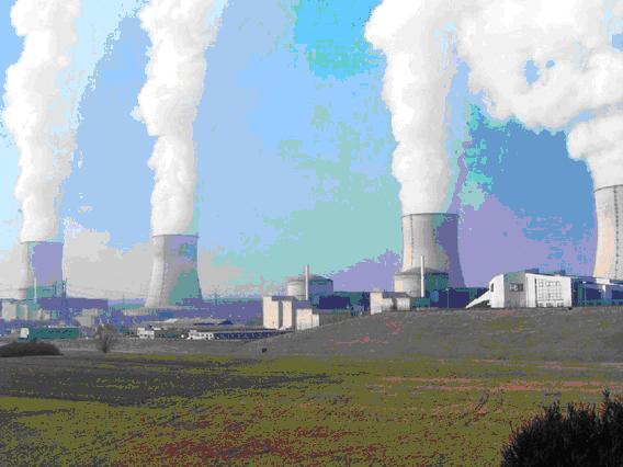 Akkuyu Nükleer Santralı soğutma sistemi ve çevresel sorunlar (3/3)