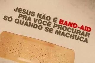 jesus cura voce
